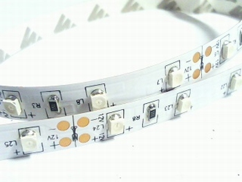 LED-Strip met gele LEDs