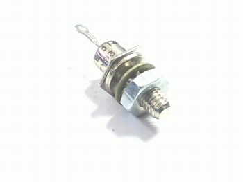 BZY93C15 Stud Diode, 15V, 20 Watt Zener, DO4