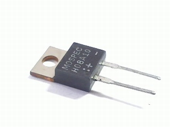 H08A10 High efficiency recovery rectifier diode