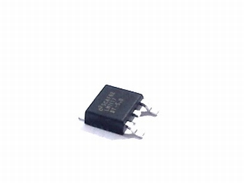 LM1117DT 5 volt - SMD voltage regulator