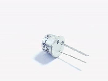 BC140-16 Transistor NPN TO-39 40V 1A 0,8W