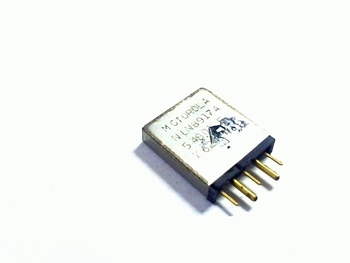Motorola NLN8917A First IF Amplifier Module