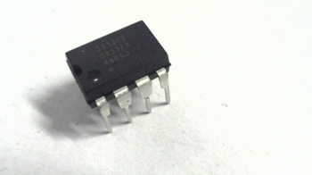 DS1302 Real Time Clock (RTC)
