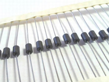 Beads on leads  3 x 4mm 2743001112