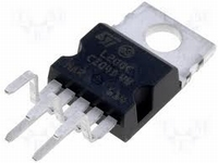 L200 CV-ST voltage regulator