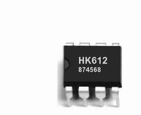 Aanraak dimmer IC - HK612