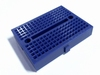 Breadboard mini blauw