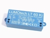 Halogen transformer Lumotech 70VA for 2V halogen lamps