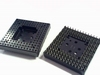 132 pins ic socket for processors