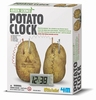 Potato clock KIT