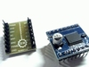 Motor driver TB6612FNG