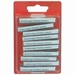 Assortment of 100 glass fuses 5x20 SLOW