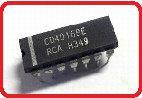 SMD elco's electronica componenten