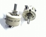 Potentiometers overig